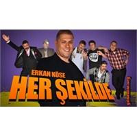 Her Şekilde Komedi Show Programı Trt'de Başlıyor