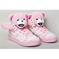 Adidas Bebek Ayakkabıları