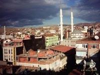 Amasya - Suluova