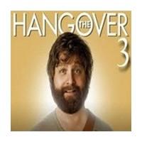 Hangover 3 Geliyor