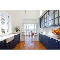 Balmoral Plajı // Mavi Mutfak