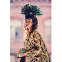 Sevdiğim Moda Blogları: Macademian Girl