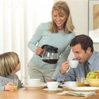 Yemeği Geç Saatlere Sarkıtmayın
