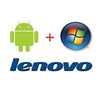 Hem Android Hem Windows'lu Dizüstü