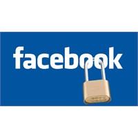 Facebook Hesabım Ne Kadar Güvenli?