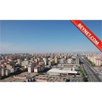 İstanbul`un Yeni Yaşam Alanı Beylikdüzü İlçesi