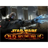 Star Wars The Old Republic Kısa İncelemesi