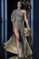 Asimetrik Kesim Elbise Modelleri