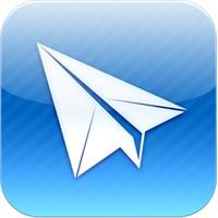 Sparrow Uygulamasına Push E-mail Destegi Cydia'da
