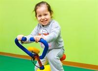 Çocuklar İçin Fitness