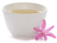 İlaç Yerine Çay İçin