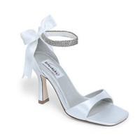 Gelinler için harika ayakkabı modelleri