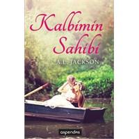 Yorum: Kalbimin Sahibi – A.L. Jackson