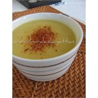 Havuçlu Karnabahar Çorbası ( Sütsüz )