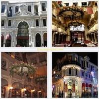 İstanbul'da Görülmesi Gereken Önemli Yerler