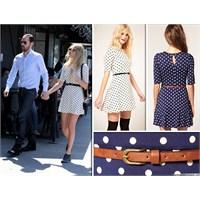 Ünlülerin Dolabından Giyinin : Topshop | Asos