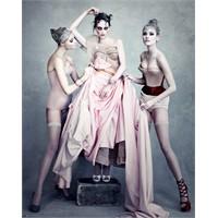 Dior Couture Kitabı