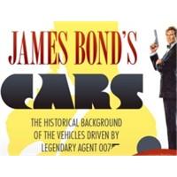 Bond'un Arabaları