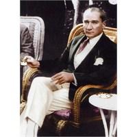 Atatürk Ve Şekerli Kahve Fıkrası
