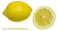 Mürekkep Yerine Limon Suyu