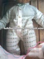 Çocuk Tulumu Modeli