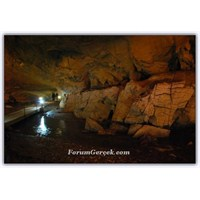 Dupnisa'ya Gitmeli | Dupnisa Mağarası (Trakya)