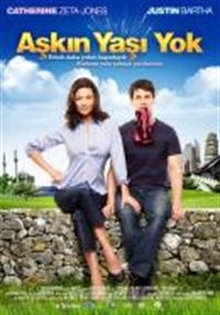Aşkın Yaşı Yok Filmi