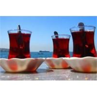 Ramazan sofrasında çay ve tatlıya dikkat