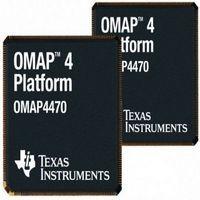 Çift Cortex-a9 Çekirdekli Ti Omap4470 İşlemci