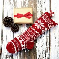 Yılbaşı Çorapları: Yeni Yıla Çorapsız Girmeyin