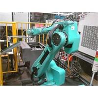 Foxconn Fabrikalarına İnsanlar Yerine Robotları...