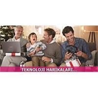 Modern Hayatın Vazgeçilmezi Teknoloji Harikaları