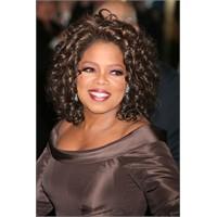 Muzip Ve Samimi: Oprah Winfrey