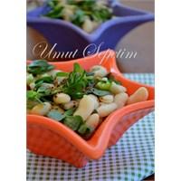 Semizotlu Yaz Salatası