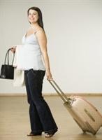Hamilelik Döneminde Tatil Ve Seyahat