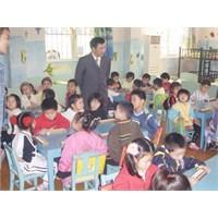 Değişik Bir Eğitim Konsepti: Ezcount China