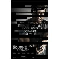 """""""The Bourne Legacy""""den Yeni Fragman"""