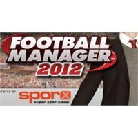 Football Manager 2012 İndir