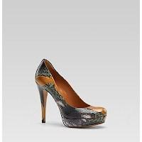 Gucci 2012 Bayan Ayakkabı Koleksiyonu