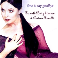 Andrea Bocelli /sarah Brightman - Time To Say Good