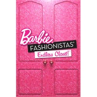 Barbie® Fashionistas® İphone Barbie Çocuk Oyunu