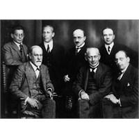 Dünya'nın En Ünlü Psikologları