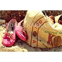 Loafer Ayakkabılar