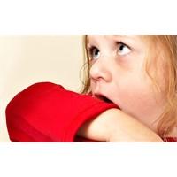 Çocuklarda Zatürreye Dikkat