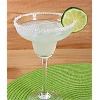 Margarita Kokteyl Nasıl Yapılır?