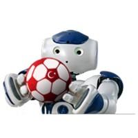 Robot Olimpiyatları İstanbul'da...