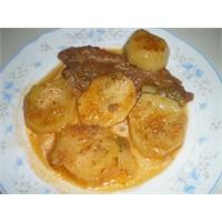 Fazlikizi Patatesli Biftek