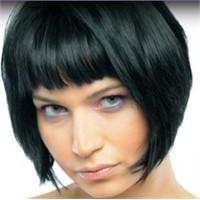 Simsiyah Saçlarınız Olsun İster Misiniz?