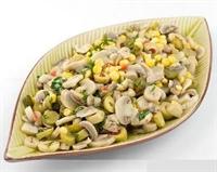 Göz Dolduran Mantar Salatası