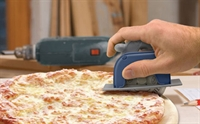 Farklı Pizza Kesme Bıçakları/makasları